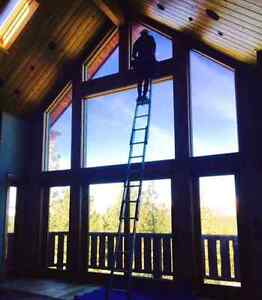 Window Cleaning North Shore Greater Vancouver Area image 2