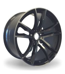 BMW Wheel Packages X1, X3, X5, X6, 3, 4, 5, 6 and 7 series