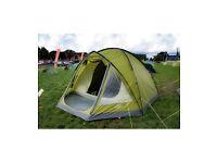 Vango Berkeley 3-4 person dome tent