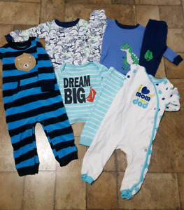 12-18 Month Boys Clothes