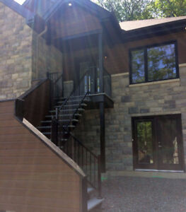 Custom home on estate lot, just 339,900$/ Ready to move into