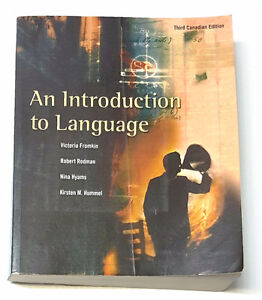 Introduction to Language - Third Canadian Edition - 2006     .A8