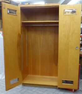 Grande Armoire garde-robe  Huge wardrobe antique