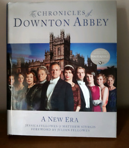 The Chronicles of Downton Abbey - A New Era