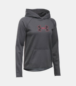 Preowned Under Armour Women's Storm UA Hoodie,  XL