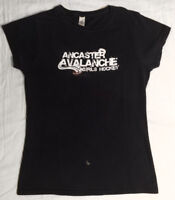Ancaster Avalanche Girls Hockey T-shirt