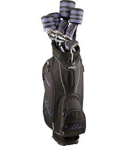 Ensemble de Golf Femme au Choix NEUF ou DÉMO à partir de $450.00