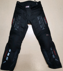 RST Pro Series textile riding trousers