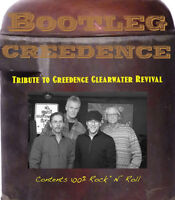 CCR / John Fogerty tribute band