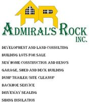 Admiral's Rock Inc