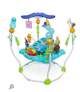Exerciseur Fisher-Price Winnie the Pooh