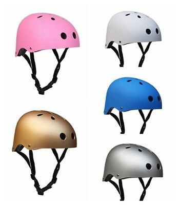 - Unisex Protect Helmet BMX Bicycle Bike Cycling Scooter Ski Skate Skateboard