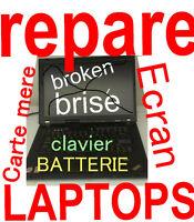 ecran laptop clavier battery charger laptop meilleur prix garant