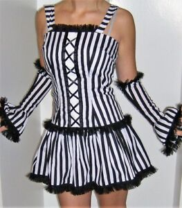 Goth and Punk clothing
