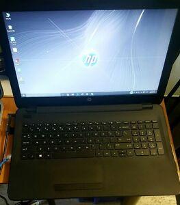 HP 15-af112nr - Windows 10 Computer, Office 2016 - MINT