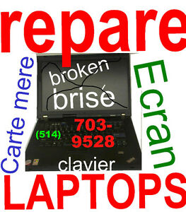 ecran laptop clavier battery charger laptop meilleur prix garant