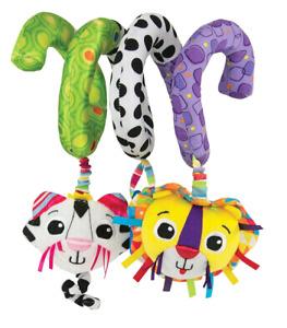 Lamaze jouet pour bébé - Activity Spiral baby toy