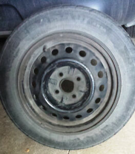RoUeS 14 po 4X100mm
