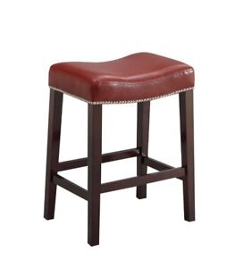 SET of 2 for $70.00 Counter Height Stool (Set of 2), NEW
