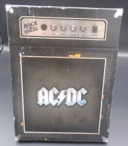 "AC/DC ""BACKTRACKS"" CD/DVD COMBO"