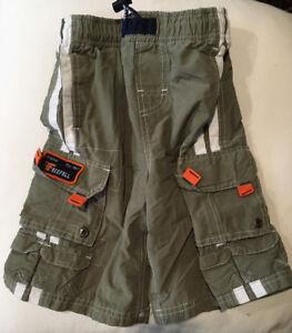Size 5, FREEFRALL, Cargo Shorts