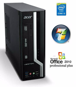 i3 - Acer Veriton Business Desktop