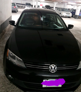 Volkswagen JETTA 2012 FULLY LOADED