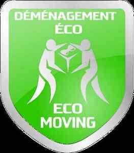Déménagement Eco disponible pour toute grandeur de maison!!