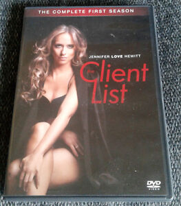 The Client List Complete Season One