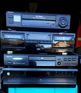 100 Disc Cd Changer | Kijiji in Ontario  - Buy, Sell & Save
