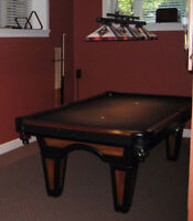 POOL TABLE for $1,200