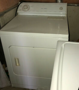 Washer & Dryer FOR SALE ---- GREAT PRICE (NEGOTIABLE)