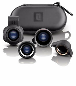 LIFETRONS Pro Travel Photo lens (phones/tablets)