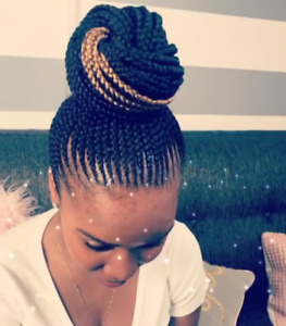 Tresses africaines pas cheres