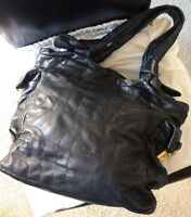 Marc by Marc Jacobs leather tote