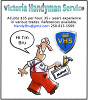 Victoria Handyman Service