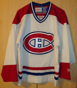 Hockey Shirt / Jersey - Montreal Canadians