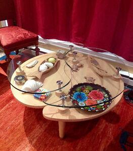 tables à café - coffee tables