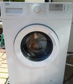 Beko 7 KG Washing Machine Model WTG 721 M1W
