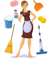 Housekeeper/Childcare/Personal Assistant Available