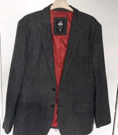 Rhino Rugby Black Label Jacket Size L