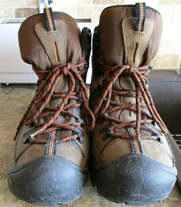 KEEN WINTER BOOTS Kitchener / Waterloo Kitchener Area image 2