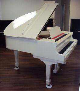 Hyundai Grand Piano