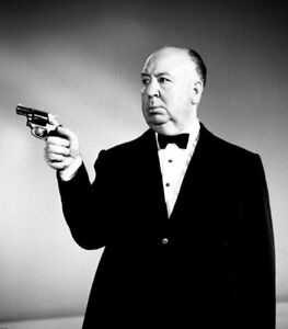 Alfred Hitchcock movies on Blu-Ray
