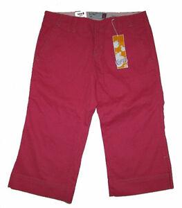 OLD NAVY Pink Stretch Capris Pants - Size 0 - NEW Gatineau Ottawa / Gatineau Area image 1