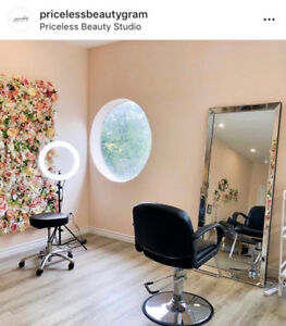 Makeup Chair For Rent