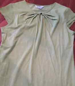 Pretty K.C. Parker brand size:16