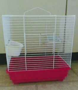Small Bird Cage  $15 firm