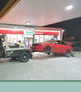 Cheap Towing! Best Rates in Town