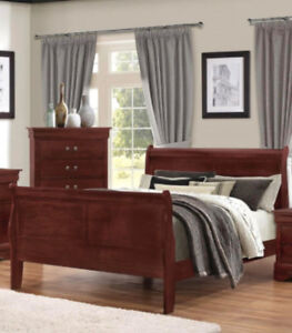 Beautiful Oak Bedroom SET